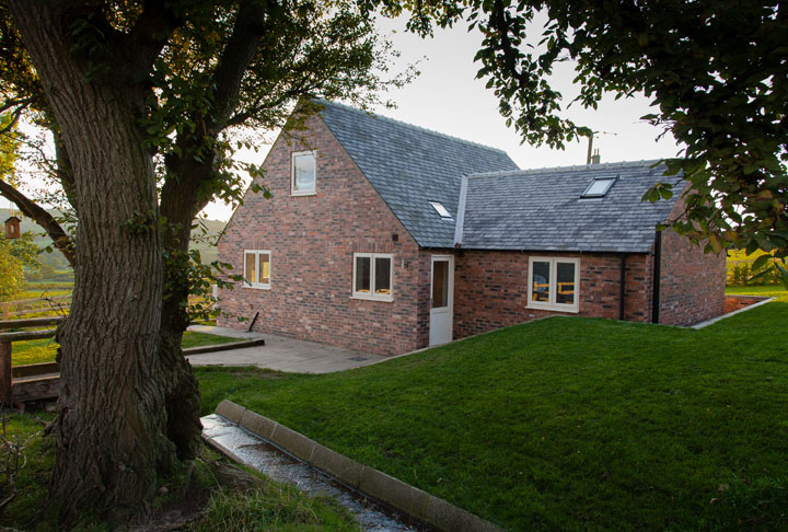 Links Self Catering Holiday Farm Cottages In Weardale